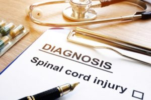 Symptoms, Diagnosis, & Treatment Of Spinal Cord Cysts in Los Angeles, CA