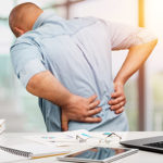 Can Spine Pain Result from Limping?