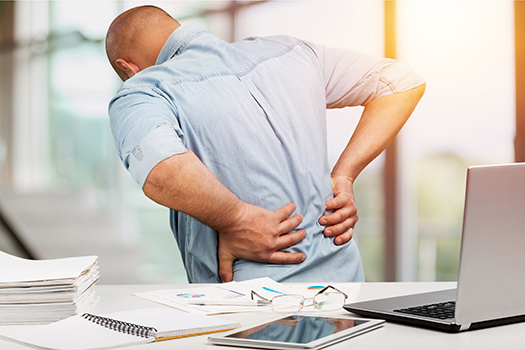 How Can Spine Pain Result from Limping in Los Angeles, CA