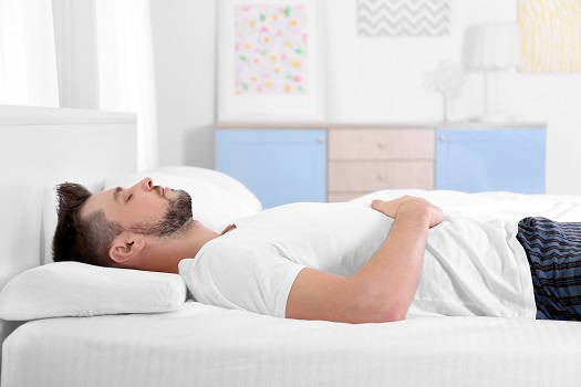 Tips to Choose a Pillow that Supports Your Spine in Los Angeles, CA