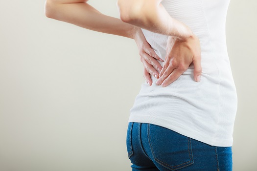 Which Is Better for Lumbar Pain: Ice or Heat in Los Angeles, CA