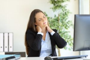 Why Is a Simple Muscle Strain Causing My Neck Pain in Los Angeles, CA