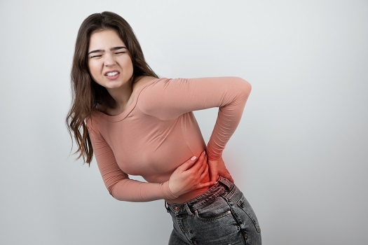Causes & Treatment of Sharp Lower Back Pain in Los Angeles, CA