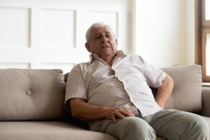 How Can Breathing Difficulty Be Caused by Back Pain in Los Angeles, CA