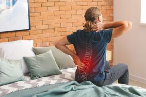 Causes, Symptoms, & Treatment of Spinal Instability in Los Angeles, CA
