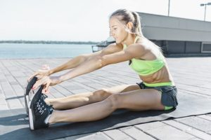 Can Healthy Hamstrings Boost Back Health in Los Angeles, CA