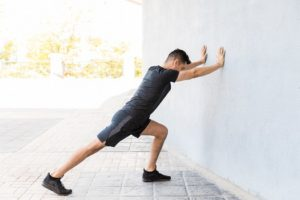 Hamstring Stretches to Relieve Sciatica Pain in Los Angeles, CA