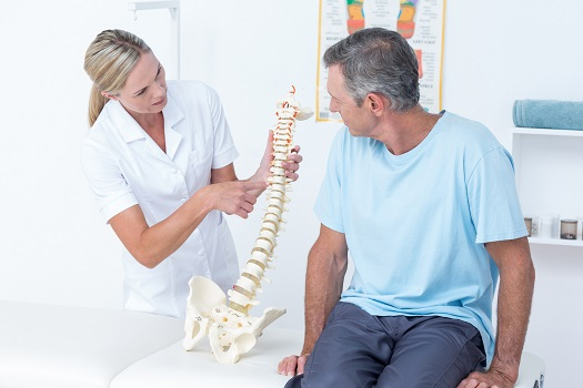 Ways to Reduce Risks Related to Back Surgery in Los Angeles, CA
