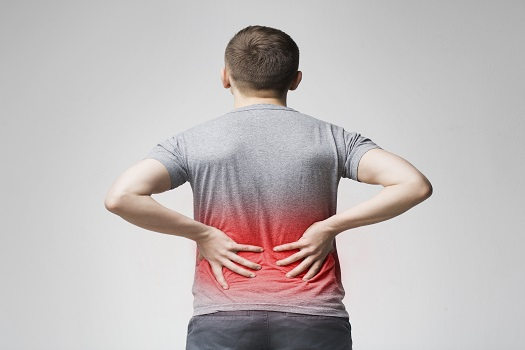 3 Grades of Severity for Strains & Sprains in the Lower Back in Los Angeles, CA