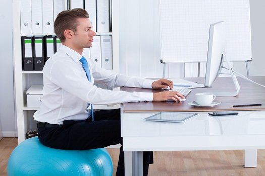 Myths About Good Posture in Los Angeles, CA
