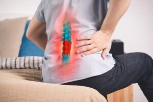 Can Degenerative Disc Disease Affect My Ability to Work in Los Angeles, CA