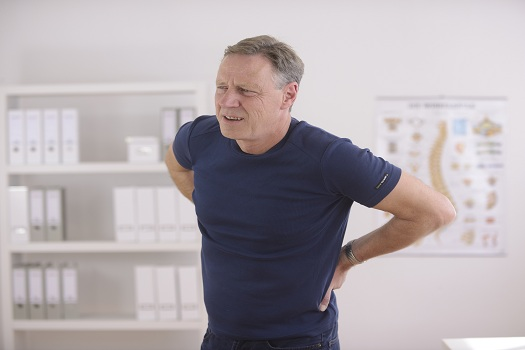 Causes of Occasional Numbness in the Spine in Los Angeles, CA