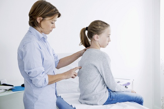 Do Children Experience Spinal Pain in Los Angeles, CA