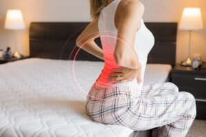 Similarities & Differences : Kidney Pain vs. Back Pain in Los Angeles, CA