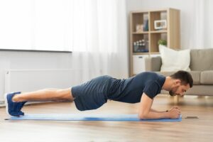 Exercise Activities that Could Hurt Your Spine in Los Angeles, CA