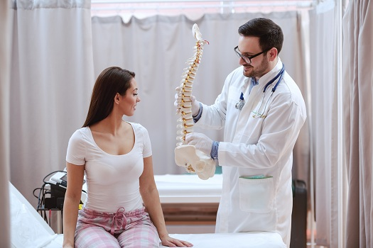How a Single Appointment with a Spine Specialist Can Make a Difference in Los Angeles, CA