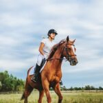 Ways to Prevent Back Pain while Horseback Riding