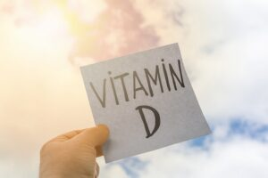 What Vitamins Nutrients Are Essential for Spine Health in Los Angeles, CA