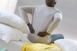 Signs Back Pain Is Caused by Spinal Arthritis in Los Angeles, CA