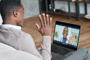 How Are Virtual Spine Surgery Consultations Effective in Los Angeles, CA