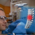 Reducing Spine Surgery Errors with Virtual Reality Technology