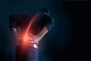 Is It Possible for Back Pain to Spread to Other Parts of the Body in Los Angeles, CA