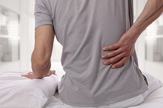 Common Causes of Spine & Hip Pain in Los Angeles, CA
