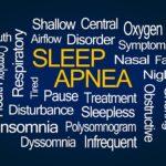 Spine-Related Central Sleep Apnea
