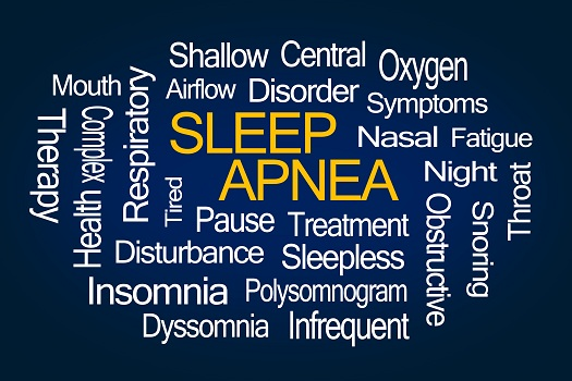 All About Central Sleep Apnea in Los Angeles, CA