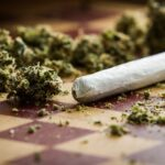 Using Marijuana if You're Having Spine Surgery